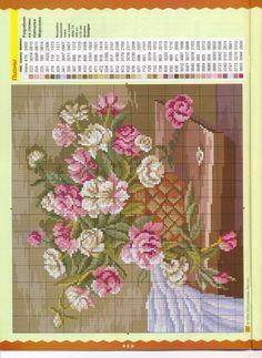 Gallery.ru / Фото #8 - ЧМ ручная вышивка 2006 05 - Chispitas