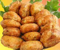 resep cara membuat perkedel kentang http://resepjuna.blogspot.com/2015/03/resep-cara-membuat-perkedel-kentang.html asli masakan indonesia