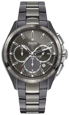Rado Watch Hyperchrome Match Point Limited Edition #basel-15 #bezel-fixed #bracelet-strap-ceramic #brand-rado #case-depth-13mm #case-material-ceramic #case-width-45mm #delivery-timescale-call-us #dial-colour-black #gender-mens #limited-edition-yes #luxury #movement-automatic #new-product-yes #official-stockist-for-rado-watches #packaging-rado-watch-packaging #subcat-hyperchrome #supplier-model-no-r32024102 #warranty-rado-official-2-year-guarantee #water-resistant-100m