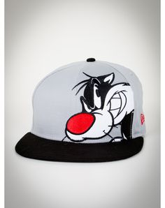 Sylvester New Era Snapback Hat