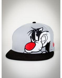 c65ab2b4f8705 Sylvester New Era Snapback Hat New Era Snapback