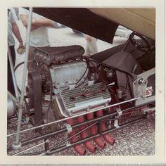LaPlace Dragway 1968