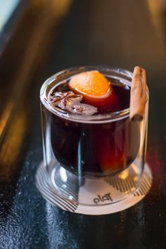 The viking probably didn't have this version of glogg... but lets pretend they did anyways :) It's cold outside!