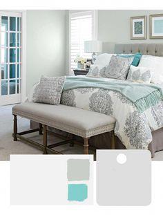 95 best turquoise bedroom images in 2019 bedroom decor couple rh pinterest com