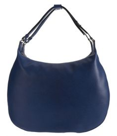 Valextra Duetta Media Hobo
