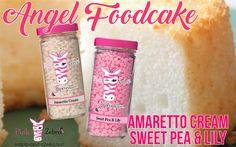 Pink Zebra Sprinkle Recipe ***Angel Foodcake*** ✔ Like ✔ Share ✔ Tag ✔ Comment ✔ Repost ✔ Follow me FB Page: https://www.facebook.com/craftsprinkles Website: https://www.pinkzebrahome.com/deanascrafts #pinkzebra #craftpzsprinkles