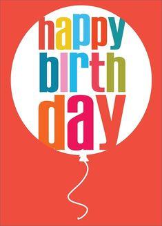 Best birthday Wishes Quotes Birthday Greetings For Facebook, Happy Birthday Celebration, Happy Birthday Pictures, Happy Birthday Messages, Best Birthday Wishes Quotes, Birthday Blessings, Birthday Balloons, Happy Birthdays, Wishes Images