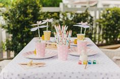 Lots of party inspiration, really pretty pictures.