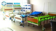 Hasta karyolası, ev tipi hasta yatakları, havalı yatak, ikinci el hasta yatağı ve ihtiyacınız olan diğer hasta odası ekipmanları çeşitleri bizi aracılığımız ile temin edebilirsiniz. Son derece ergonomik yatalar ile iyileşme ve dinlenme süreçlerini hızlandırabilirsiniz.  http://radikalmedikal.com/