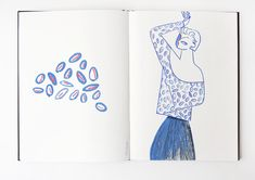 Sketchbook IV on Behance