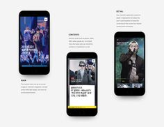 5DUCKS group latest contents of idols that users like fall into several event categories, so that users can watch the grouped contents in an integrated channel like magazines.5DUCKS는 내가 좋아하는 아이돌의 최신 콘텐츠를 이벤트 기준으로 그룹핑하여, 매거진 콘셉트로 통합된 채널에서 모두 확인 할 수 있는 모바…