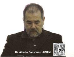 Dr. Alberto Constante UNAM, Facultad de Filosofía y Letras  http://www.linkedin.com/pub/alberto-constante/36/b37/107