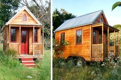 Tiny Houses Pictures   Tiny House Companies   HouseLogic