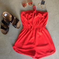 Terrycloth Romper $42+$8(shipping) Size S & Birkis Sandals $36+$12(shipping) Size 7 ... Contact the shop at 415-796-2398 to purchase by phone or send PayPal payment to afterlifeboutique@gmail.com and reference item in post; the first confirmed payment will get the item.  Call or DM with other questions.