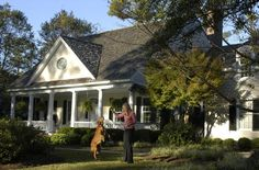 Country Home Design 7922-00011