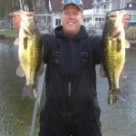 Anglers Can Now Catch And Release Bass Year Round In Michigan