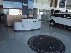 """Na premiação da Jaguar Land Rover Brasil, a Rota Premium levou três das oito distinções do prêmio: """"Melhor Concessionária"""", """"Melhor Pós-Vendas"""" e """"Melhor Gerente de Pós-Vendas"""" Na noite da última segunda-feira, dia 13 de abril, a concessionária paraibana Rota Premium Jaguar/Land Rover ganhou três premiações nacionais. Dentre elas, a loja ganhou a maior de todas …"""