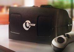 Cmoar Virtual Reality Headset