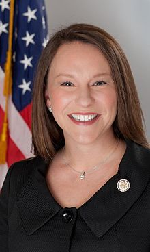 Alabama, District 2: Martha Roby, Republican http://roby.house.gov/