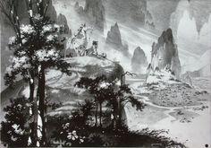 Alex Nino - Mulan