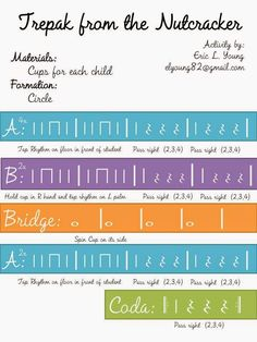 Emily's Kodaly Music: CUPS! All my Cup games and activities in one place!
