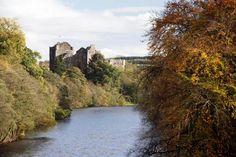 Visit Scotland Doune Castle