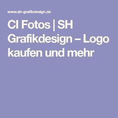 CI Fotos | SH Grafikdesign – Logo kaufen und mehr