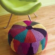 You'll love Interweave's vast selection of crochet home decor patterns from crocheted pillows to coasters and crocheted plant cozies, blankets and more! Decorative Throw Pillows, Decorative Items, Crochet Home Decor, Chair Pads, Home Decor Items, Throw Pillow Covers, Fiber Art, Crochet Patterns, Knitting