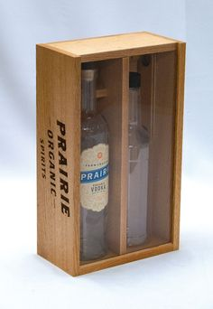 Dictionary Beer Crate Personalised Engraved Solid Wood Bottle Holder Carrier
