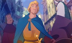 Captain Phoebus, The Hunchback of Notre Dame   What Your Disney Man Crush Says About Your Dating Life