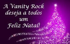 Uma linda noite de Natal a todos!  www.vanityrock.com.br