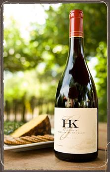 Hop Kiln is by far one of my favorite wineries here in the county. Its red varietals are incredibly diverse ranging from peppery plum with a dash of floral flavors to savory sweet rum flavor. This is a must see and taste winery.
