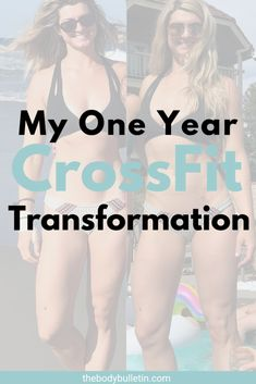 Busting misconceptions about CrossFit for women. This is my one year physical and mental CrossFit transformation. Fitness Workouts, Fast Workouts, Fitness Tips, Beginner Crossfit Workouts, Yoga Fitness, Insanity Workout, Best Cardio Workout, Workout Routines, Crossfit Body Transformation