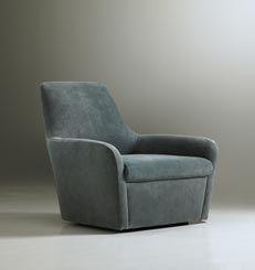 Amri Chair - Jephson Robb for Bernhardt Design
