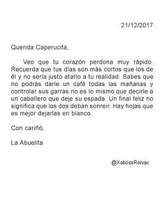 Carta#44 | @XabossReivax | #ByXaboss