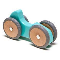 Tegu Riley Roadster Car Blue