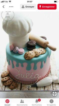 My birthday cake . My birthday cake . My birthday cake . My birthday cake . Crazy Cakes, Fancy Cakes, Crazy Birthday Cakes, Art Birthday Cake, Birthday Ideas, Cake Cookies, Cupcake Cakes, Fondant Cakes, Fondant Bow