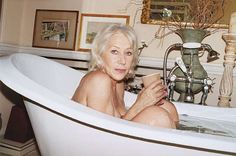 26 Sophisticated Senior Fashion Ads - From Ageless Underwear Ads to Iconic Elderly Style Covers (TOPLIST)