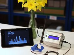 OpenEnergyMonitor provides open-source energy monitoring tools that help people understand and regulate their energy use and energy systems.