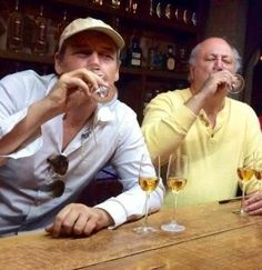 Selecting Premium Tequila with Francisco Gonzales