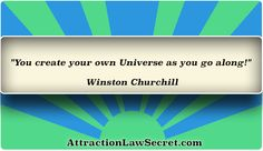 For free law of attraction lessons, inspiration and motivation, visit the best LOA website: www.attractionlawsecret.com Good Motivation, Law Of Attraction Quotes, Website, Free, Inspiration, Biblical Inspiration, Motivation
