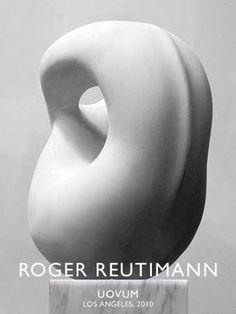 Sculptor: Roger Reutimann - sculpture: Uovum - Sculpture.org - Sculpture.org