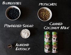 This recipe, as it is written (continued below), with the ingredients listed, is how we invented it. Andhow we tested it. If we had tested substitutions and found that they worked, we would have i…