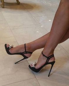47b1553d60fb2 Stiletto  shoes  fashion  vanessacrestto  sandals  stiletto  style   Highheels Platform. Platform High HeelsOpen Toe High HeelsHigh Heel ...