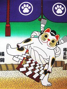 MANEKI NEKO COLLECTION - SUMO