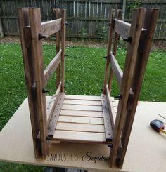 Hometalk   DIY/Upcycle - Furniture :: MrsFarley's clipboard on Hometalk