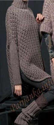 67 Ideas Crochet Poncho Winter For 2019 Knitting Designs, Knitting Projects, Knitting Patterns, Crochet Patterns, Coat Patterns, Crochet Poncho, Crochet Cardigan, Chrochet, Diy Pullover