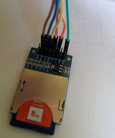 In questa pagina vediamo come usare Arduino per leggere e scrivere file posti in…