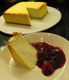 Finnish egg cheese (recipe in Finnish)