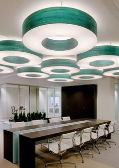 Lamps and Lighting – Home Decor : The diffused light flowing through Saturnia SM's wood veneer creates a warm while the Plexiglas diffuser provides for work‐related tasks. Lzf Lamps -Read More –